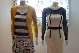 Coleção Dress To – Inverno 2012