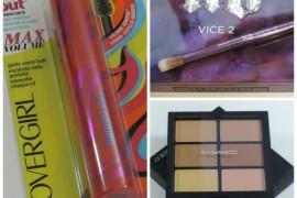 Compras em NY: Maquiagem e Beleza! Vem ver!