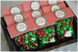 Ideias para lembranças de Natal | Fáceis e Baratas