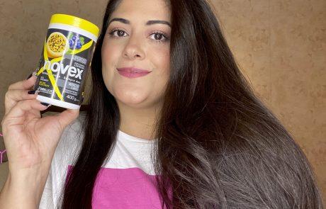 Vitay Novex Superfood Maracujá e Mirtilo | Liberado | Resenha Completa